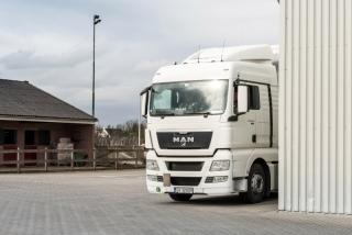 Oostenrijkse politie rolt Litouwse bende vrachtwagendieven op
