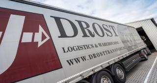 Wegtransport Oostenrijk